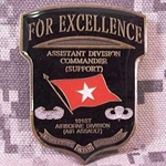 101st Airborne Division (Air Assault), (Assistant Division Commanders)