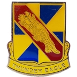 "159th Aviation Brigade ""Eagle Thunder"""