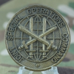 U.S. Joint Special Operations Command (JSOC)