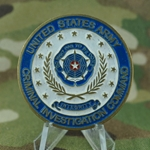 U.S. Army Criminal Investigation Command (USACIDC)