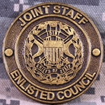 Joint Chiefs of Staff, Joint Staff Enlisted Council