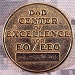 DOD Center of Ezcellence for EO / EEO