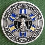 Joint Special Operations Medical Training Center (JSOMTC)