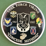 Joint Special Operations Task Force – North   (JSOTF-N)