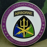 Special Operations Command, Joint Forces Command (SOCJFCOM)
