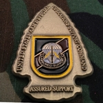 Special Operations Support Command (Airborne) (SOSCOM-A)