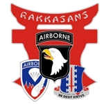 "3rd Brigade Combat Team ""Rakkasans"", 187th Infantry Regiment"