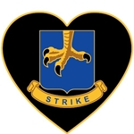 "2nd Brigade Combat Team, ""Strike"", 502nd Infantry Regiment"