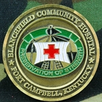 01 Challenge Coins in Order, 101st & Fort Campbell Units