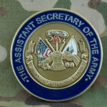 Assistant Secretary of the Army