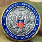 Defense Threat Reduction Agency (DTRA)