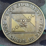 Vice Chairman of the Joint Chiefs of Staff (VJCS)
