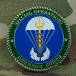 Special Operations Command South (SOCSOUTH)
