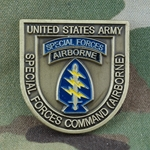 Special Forces Group (Airborne)