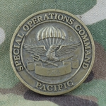 Special Operations Command Pacific (SOCPAC)