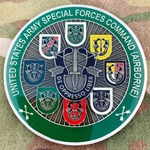 U.S. Army Special Forces Command (USASFC)