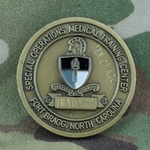 Special Operations Medical Training Center