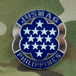 U.S. Military Assistance Group (JUSMAG), Philippines