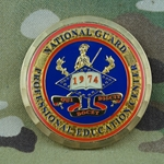 National Guard Professional Education Center