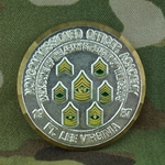 Noncommissioned Officers Academy, Quartermaster Corps