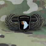 101st Airborne Division (Air Assault), Command Career Counseior