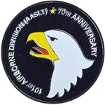 101st Airborne Division (Air Assault), 70th Anniversary