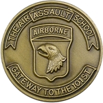 The Air Assault School