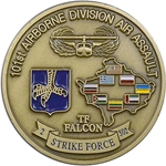 "2nd Battalion, 502nd Infantry Regiment ""Strike Force"" (♥)"