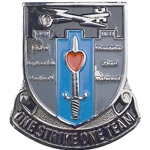 "2nd Brigade Special Troops Battalion, 2nd Brigade Combat Team ""One Strike One Team"" (♥)"