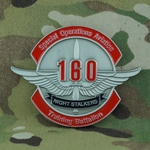 160th Special Operations Aviation Regiment (Airborne), Training Battalion