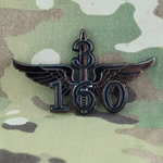 3rd Battalion, 160th Special Operations Aviation Regiment (Airborne)