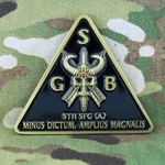 Group Support Battalion (GSB), 5th Special Forces Group (Airborne)