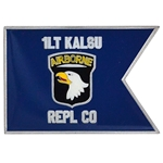 20th Replacement Kalsu Replacement Company