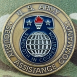 U.S. Army Security Assistance Command