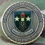 U.S. Army Soldier Support Institute