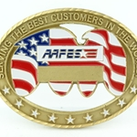 "Army and Air Force Exchange Service ""AAFES"""