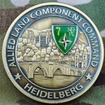 Allied Land Component Command, Heidelberg