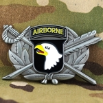 101st Airborne Division (Air Assault), Staff Judge Advocate