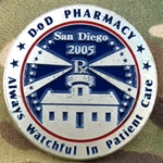 Department of Defense Pharmacy