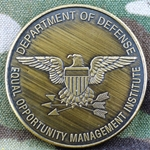 Defense Equal Opportunity Management Institute (DEOMI)