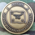 Director, Defense Research and Engineering