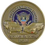 Presidential Protective Division