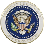 Presidential Emergency Operations Center (PEOC)