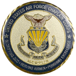 U.S. Air Force Chaplain Corps