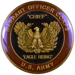 Warrant Officer Corps