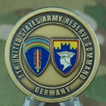 7th U.S. Army Reserve Command, Germany, Type 1