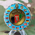 Combined Joint Special Operations Task Force-Afghanistan CJSOTF-A FOB 191, Type 1