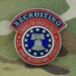 U.S. Army Recruiting Command (USAREC), Commanding General , Type 2