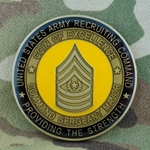 U.S. Army Recruiting Command (USAREC), CSM, Type 2