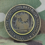 U.S. Army Recruiting Battalion, Nashville, Type 1